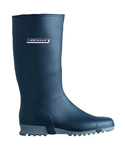 Sport Size 41 Blue Wellington Dunlop K254711 1Ywq55g