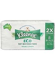 Kleenex Eco Toilet Paper