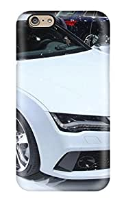 Audi Rs7 27 Case Compatible With Iphone 6/ Hot Protection Case