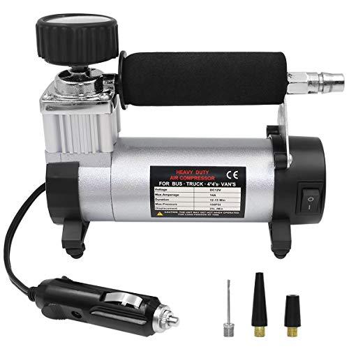100 psi portable air compressor - 4