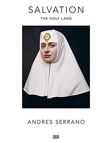 Andres Serrano: Salvation ebook