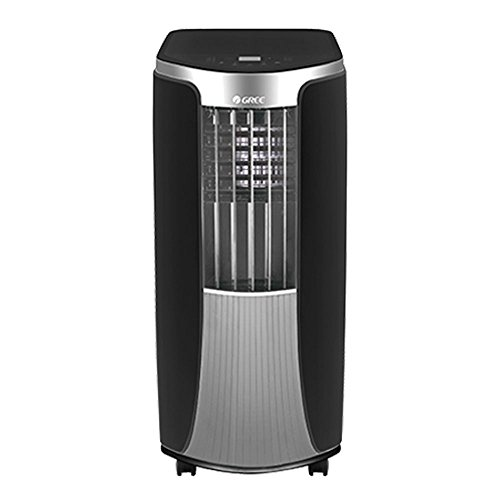 Gree 12000 BTU Portable Air Conditioner w/Remote (Renewed)