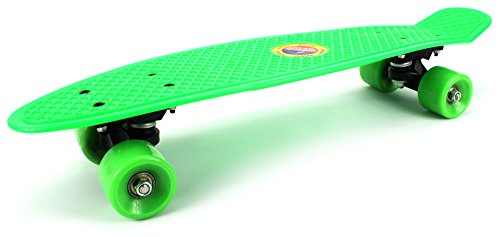 """Lightweight Street Cruiser Complete 22"""" Inch Banana for sale  Delivered anywhere in Canada"""