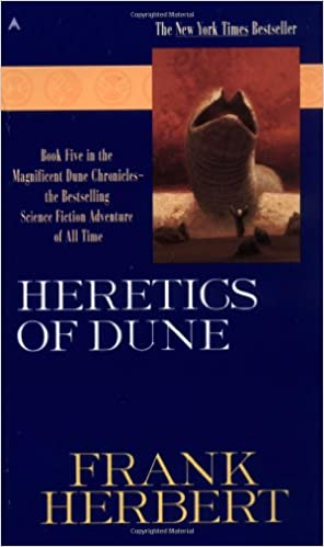 Frank Herbert - Heretics of Dune Audiobook Free Online