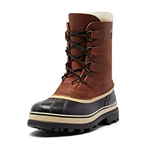 Sorel Caribou WL, Bottes de neige Homme