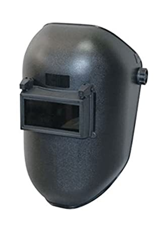 Sai Welding Head Screen (Black)