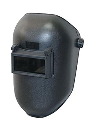 Sai Welding Head Screen (Black)