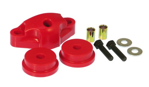Bushing Manual - Prothane 16-1602 Shifter Bushing Kit