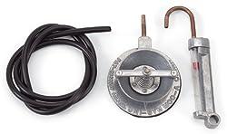 Edelbrock 4027 Uni-syn Motorcycle Carburetor Balancing Instrument