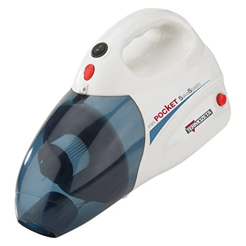Termozeta - 72680 - Aspirateur à main, 800 watts, Blanc