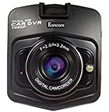 Eoncore Mini Car DVR Camera GT300 Camcorder 1080P Full HD Video Registration Parking Recorder G-sensor Night Vision Dash Cam and Free 4 GB TF Card