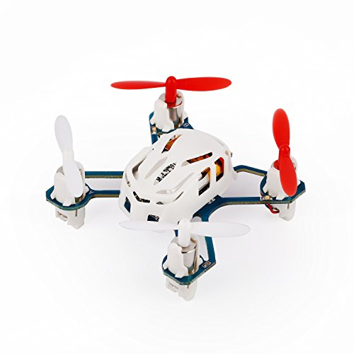 Hubsan Channel 6 Axis Quadcopter Controller
