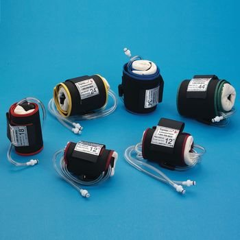 ExpressAire Disposable Positive Locking Tourniquet Cuffs by Expressaire