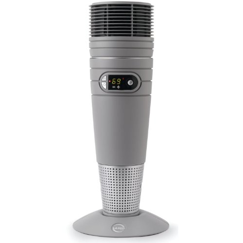 quiet oscillating heater - 9