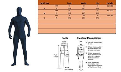 Kids-Zentai-Suit-Bodysuit-Costume-2nd-Skin-Lycra-Spandex-Full-Body-with-Head-Mask