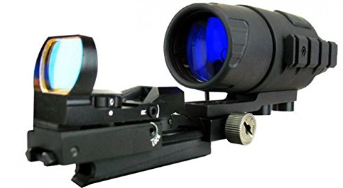Bering Optics eXact Precision Gen I Night Vision kit with a