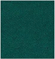 21 Ounce Pool Table Felt - Billiard Cloth - for 7, 8 or 9 Foot Table Standard Green