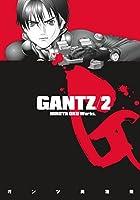 Gantz Volume 2 (英語) ペーパーバック
