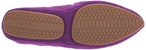 purple Ballet Yosi Flat Samra Women's magic Skyler tqtXRCw
