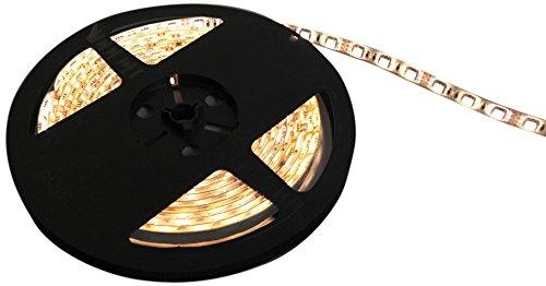 Diamond Group 52699 Warm White 16' LED Light Strip