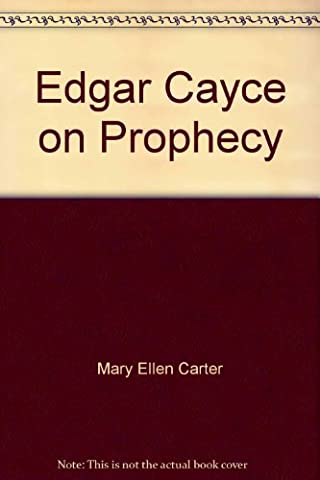 E Cayce Prophe: What the (Prophe Y)