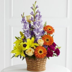 Forever Dear Arrangement - Fresh Flowers Hand Delivered in Albuquerque Area