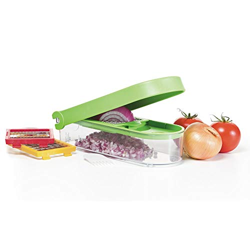 (Progressive International GPC-3680 Dice and Slice Chopper (Discontinued by Manufacturer))