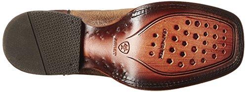 Ariat Mens High Call Western Cowboy Boot Sabbie Mobili / Tramonto