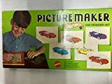 Picture Maker Hot Wheels Car Designer Set Instructions