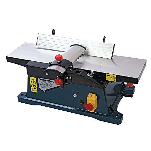 Silverline 344944 Silverstorm-Abrichthobelmaschine, 1800 W 150 mm