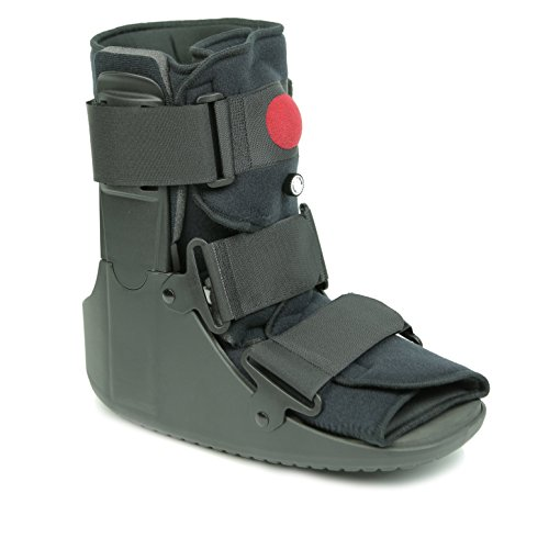 Premium Short Air Cam Walker Fracture Ankle / Foot Stabil...