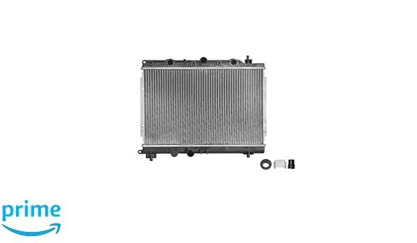 Nissens 64304A Refrigerantes del Motor