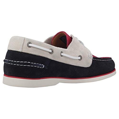 Boat Mens Shoes Tommy Hilfiger Classic Suede nq7wOSz