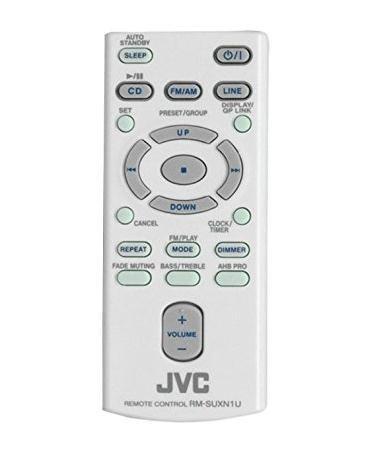 Amazon.com: Universal Reemplazo mando a distancia para Jvc ...