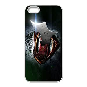 high quality momax Batman v Superman: Dawn of Justice Series For iPhone 5, 5S Csaes phone Case THQ139186