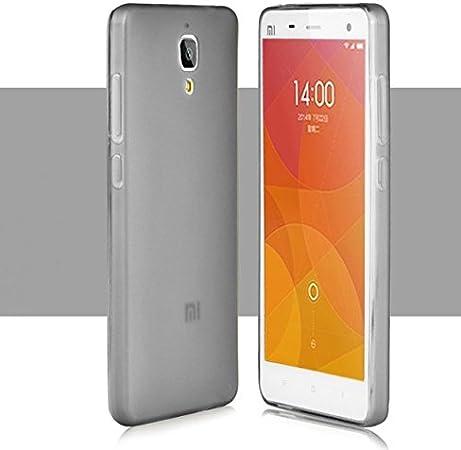 Prevoa ® 丨Colorful TPU Cover Funda para Xiaomi Mi4 M4 MI4 5.0 Pulgada Android Smartphone - 6