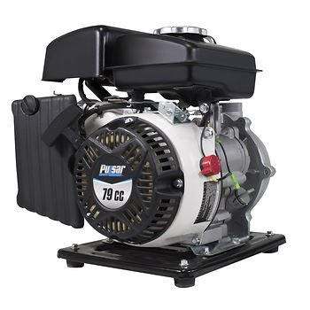 Pulsar Products PWP10 1'' Full Load Water Pump, 1''