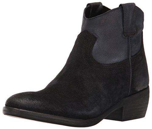 UPC 190640089302, Steve Madden Women's Midnite Ankle Bootie, Black/Multi, 8 M US
