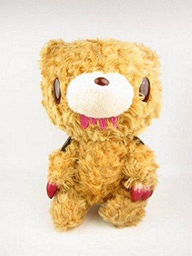 Chax Gloomy Bear Plush Keychain - 4