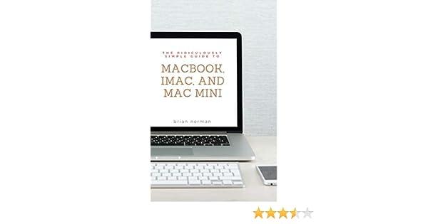 original macintosh manual ebook