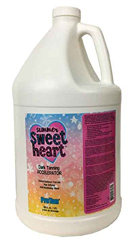 Summer Sweetheart Tanning Lotion Gallon by Pro Tan