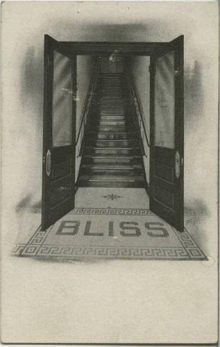 Amazoncom Photo Reprint Bliss College Entrance Columbus Ohio