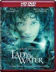 Lady in the Water [HD DVD] by Warner Bros. Pictures by M. Night Shyamalan