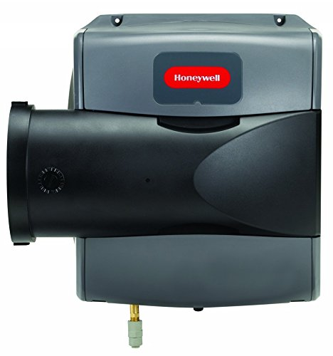 Honeywell, Inc. HE100A1000 Trueease 12 GPD Basic Bypass Humidifier by Honeywell by Honeywell