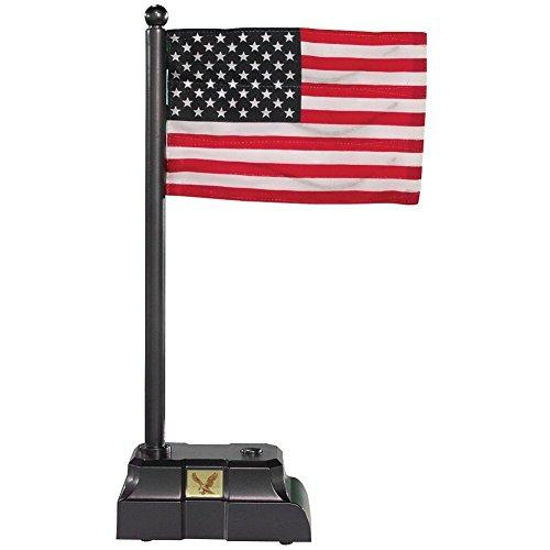 Waving Electronic Desktop American Patriotic