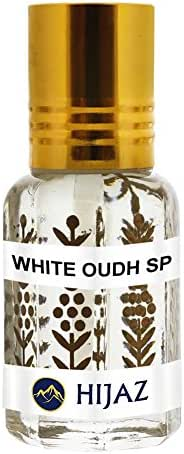 White Oud SP Alcohol Free Scented Oil Attar - 6ML