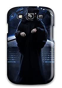 Forever Collectibles Star Wars Force Unleashed 2 Game Hard Snap-on Galaxy S3 Case