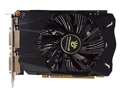 Manli M-NGTX750TI/5R8HDD GeForce GTX 750 Ti 2GB GDDR5 ...