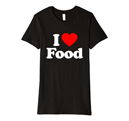 i love food - 2