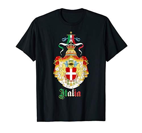 Italy Flag - Italian Charm Vintage Italian Style Apparel